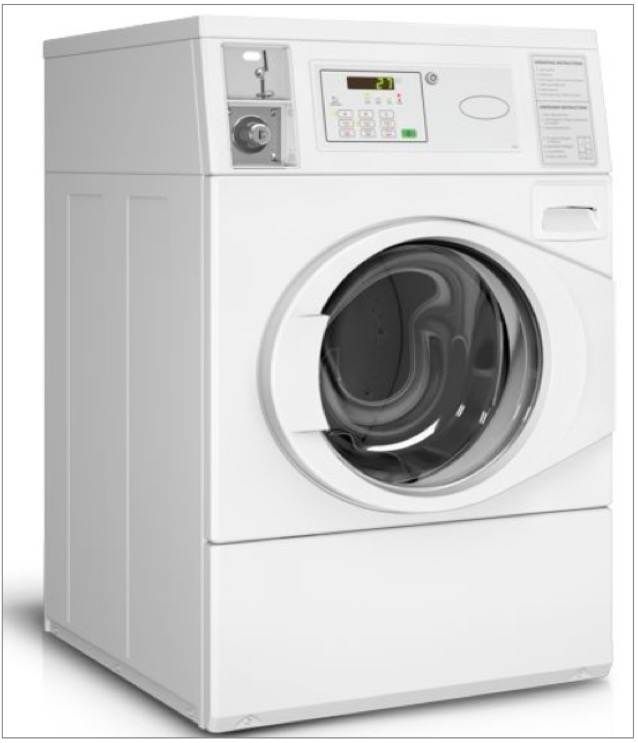 Wetclean & Laundry washer extractor